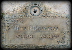Dile D Lawrence