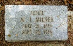 William Judson Bobbie Milner