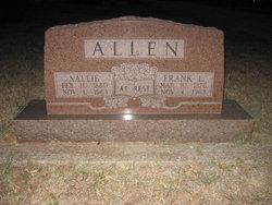 Frank L. Allen