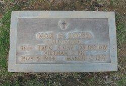 Spec Max Andy Lopez