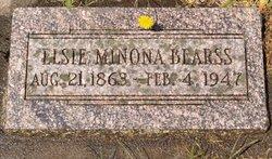 Elsie Minoa Bearss