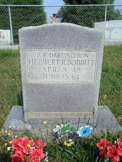 Herbert R. Bobbitt