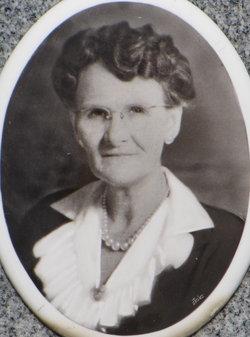 Martha May Gartman