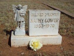 Kathy D <i>Isenhower</i> Gower