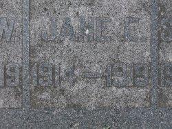 Jane E. Ostgulen