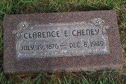 Clarence Elijah Cheney
