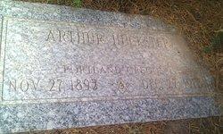 Arthur Huckstep
