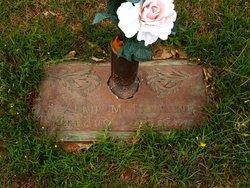 Annie Mabel <i>Jeffries</i> Holland