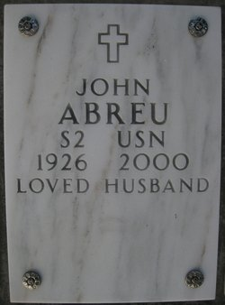 John Abreu