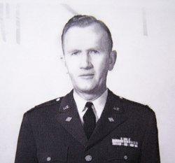 Col Robert W. Glock