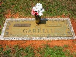 Pearl Tecora <i>Waldrop</i> Garrett