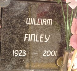 William H Finley