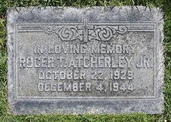 Roger T Atcherley, Jr