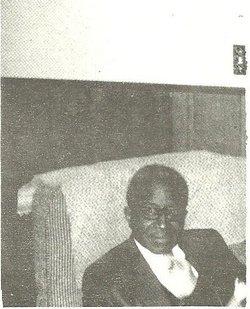 Clyde Alexander, Sr