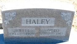 Otto Haley
