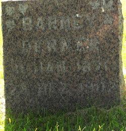 Barney Derner