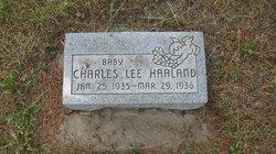 Charles Lee Haaland