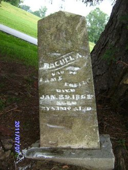 Rachel Adelaide Egbert