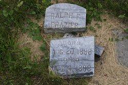 Ralph Frazier