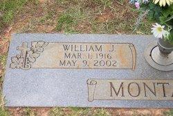 William J Montague