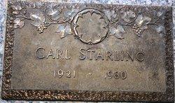 Carl Starling