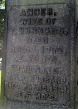 Timothy Hubbard