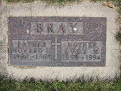 Howard Henry Bray