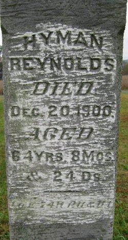 Hyman Reynolds