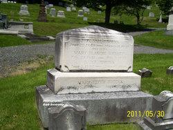 Mary Blanche <i>Swasey</i> Brooks