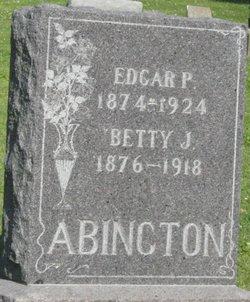 Edgar Price Abington