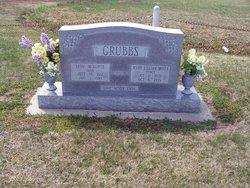 Mary Lillian Teency <i>Miles</i> Grubbs