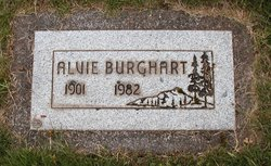 Alvie Burghart