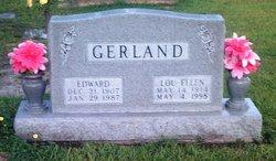 Edward Gerland