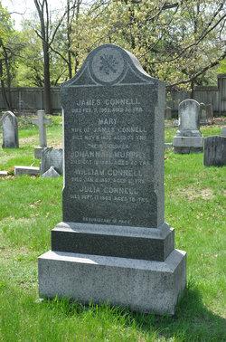 William Connell