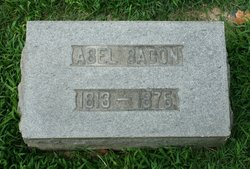 Abel Bacon