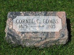 Cornel C Combs