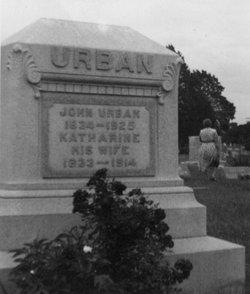 Katharine Jacobine <i>Hausam</i> Urban