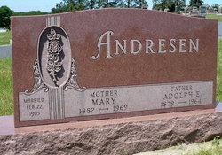 Adolph E. Andresen