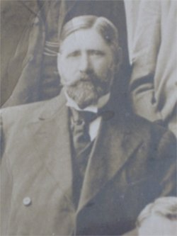 George Gordon Allen
