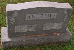 Clifford Shaffer Andrews