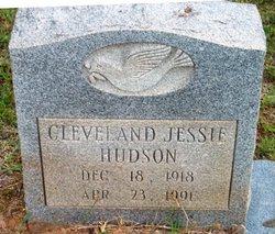 Cleveland Jessie Hudson