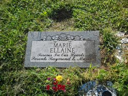 Marie Ellaine <i>Douthit</i> Anderson