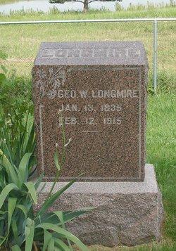 George Washington Longmire