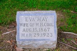 Eva May <i>Bower</i> Cool