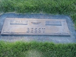 Ruth Margaret <i>Shawver</i> Besst
