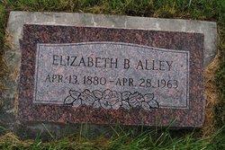 Elizabeth Bateman Alley