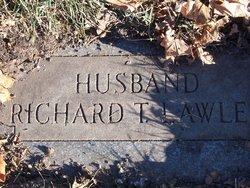 Richard T Lawler
