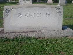 Agnes <i>Medley</i> Gheen