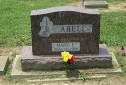 Mary E Abell