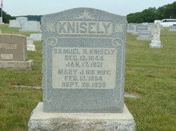 Samuel S Knisely